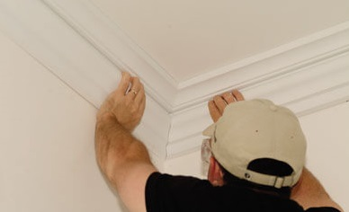 experts crown molding