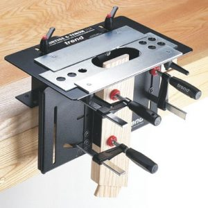 Trend MT JIG Mortise and Tenon Jig