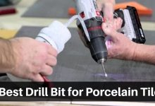 Best Drill Bit for Porcelain Tile