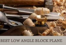 Best Low Angle Block Plane